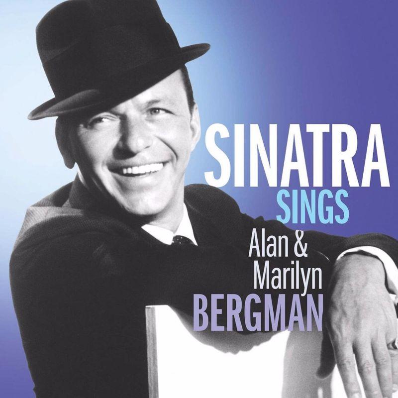 FRANK SINATRA - SINATRA SINGS ALAN & MARILYN BERGMAN - VINYL
