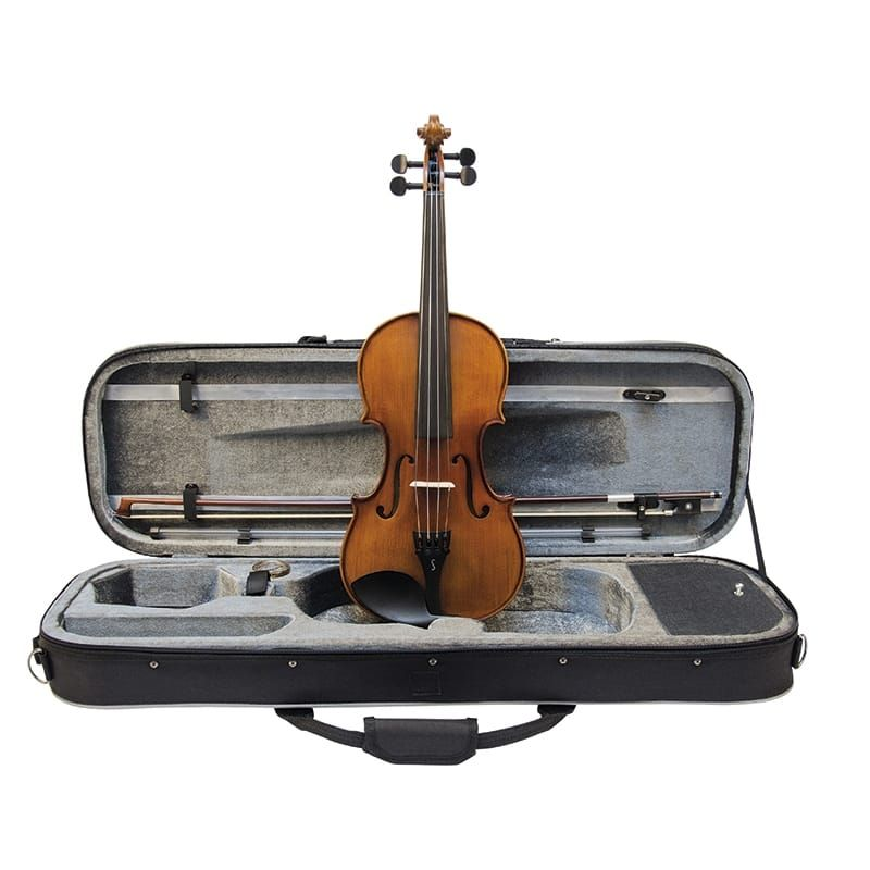 Stentor Violin Outfit Graduate, Full Size