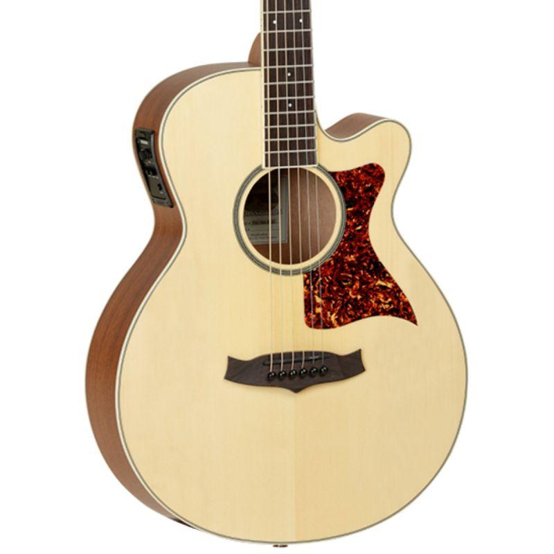 Tanglewood TSP45 Sundance Premier Electro Acoustic Natural Satin