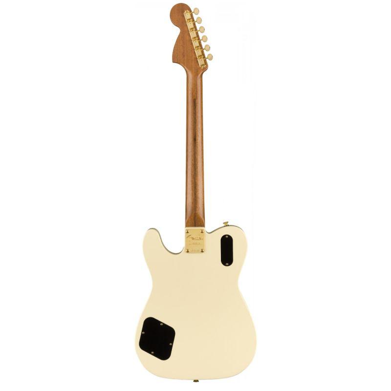 Fender Parallel Universe II Troublemaker Custom 2PU OWT