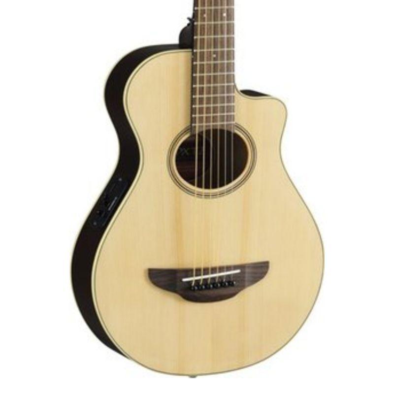 Yamaha APXT2 Travel Guitar Natural