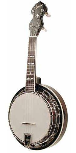 Ozark 2037 Ukulele Banjo