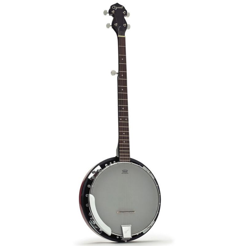 Ozark 2105G 5 String Banjo, inc Gigbag