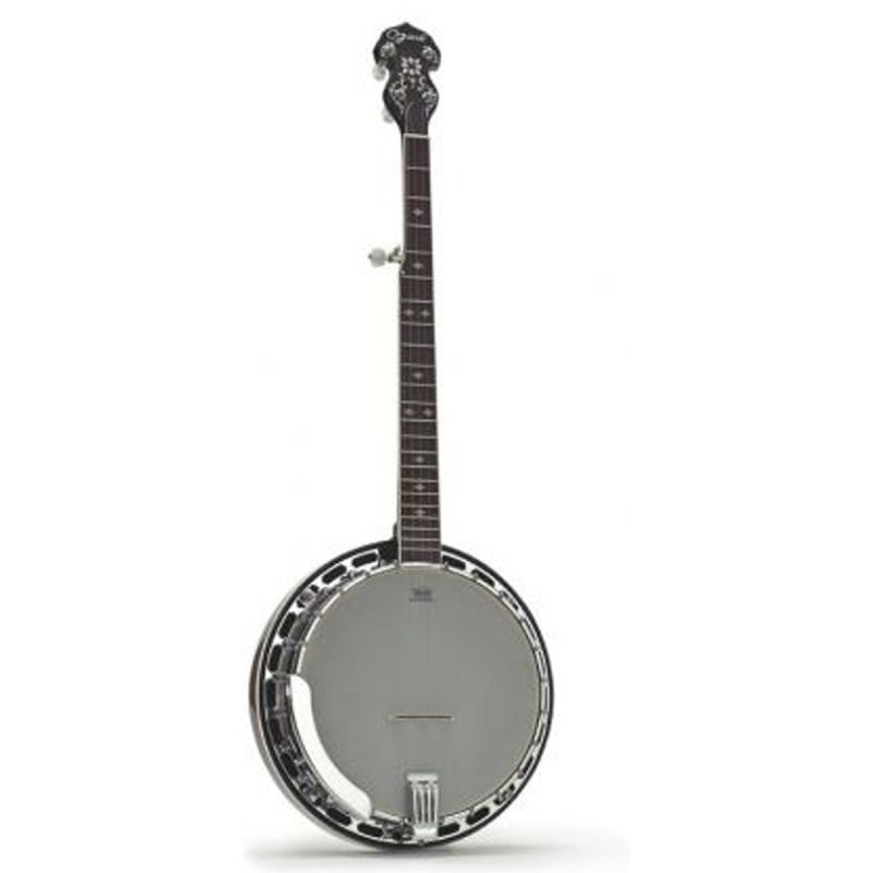 Ozark 2112G 5 String Resonator Banjo, inc Gigbag