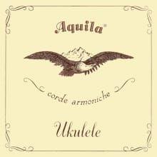 Aquila Baritone Ukulele 2 Wound Strings, Set