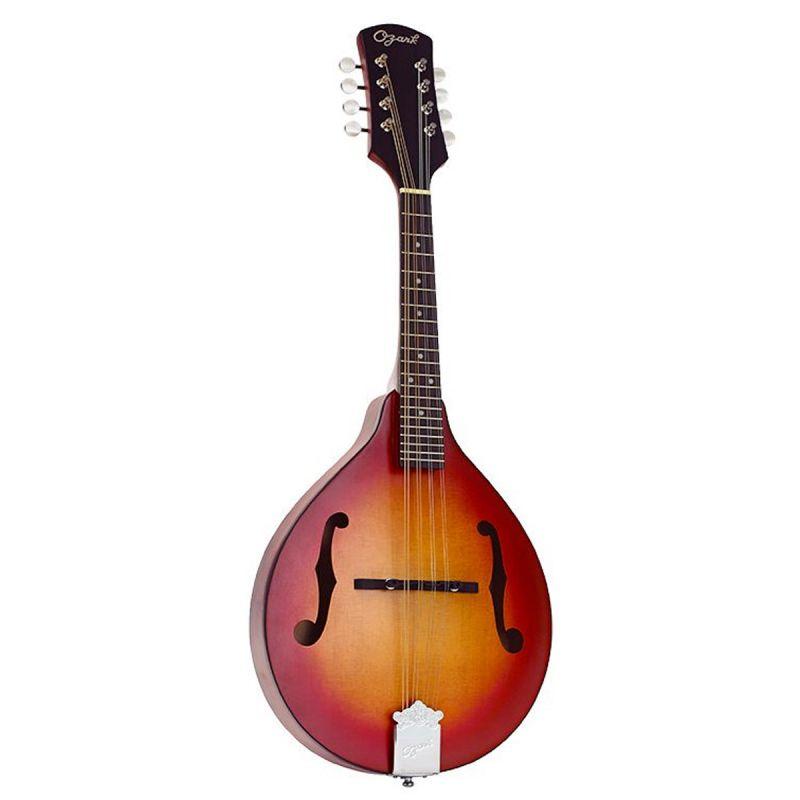 Ozark 2371CS Mandolin A Model, Cherry Sunburst