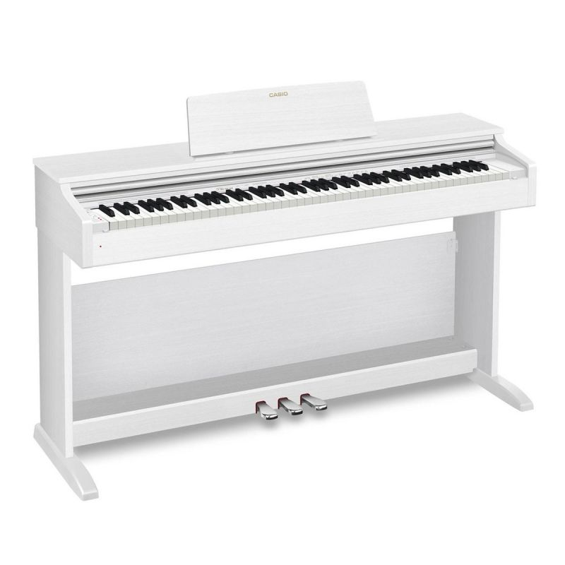 Casio AP270 Digital Piano White
