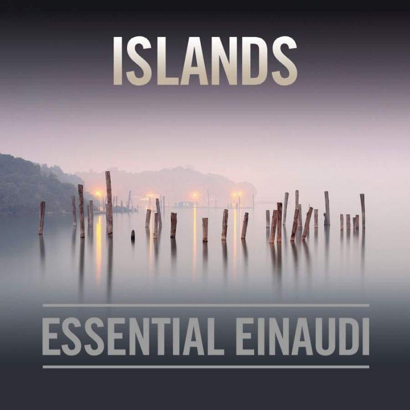 LUDOVICO EINAUDI - ISLANDS
