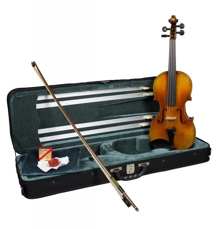 Hidersine Veracini Violin Outfit