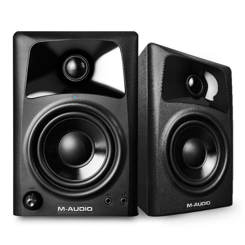 M-Audio AV32 Media Creation Monitor (Pair)