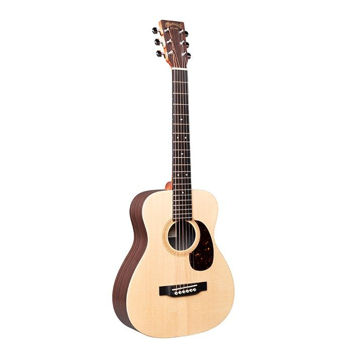 Martin LX1RE Little Martin Electro Acoustic Guitar