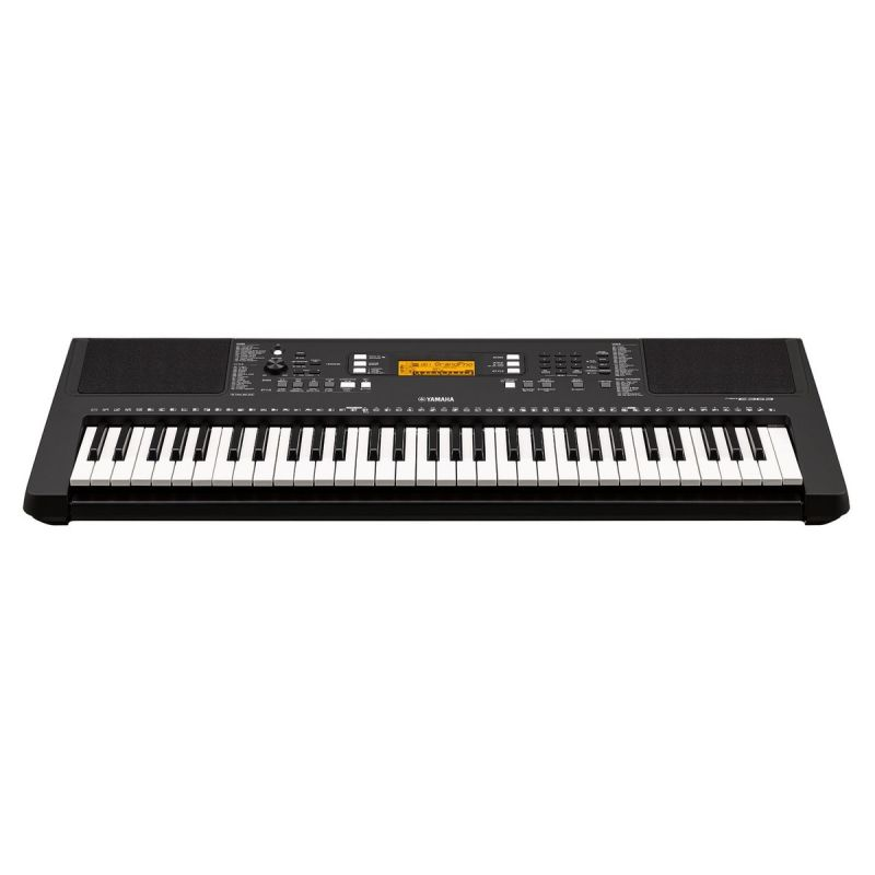 Yamaha PSRE363 Portable Keyboard