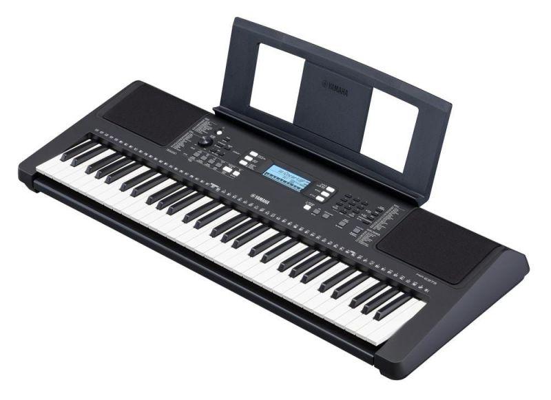 Yamaha PSRE373 Digital Keyboard