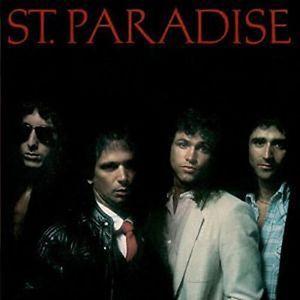 ST PARADISE - ST PARADISE