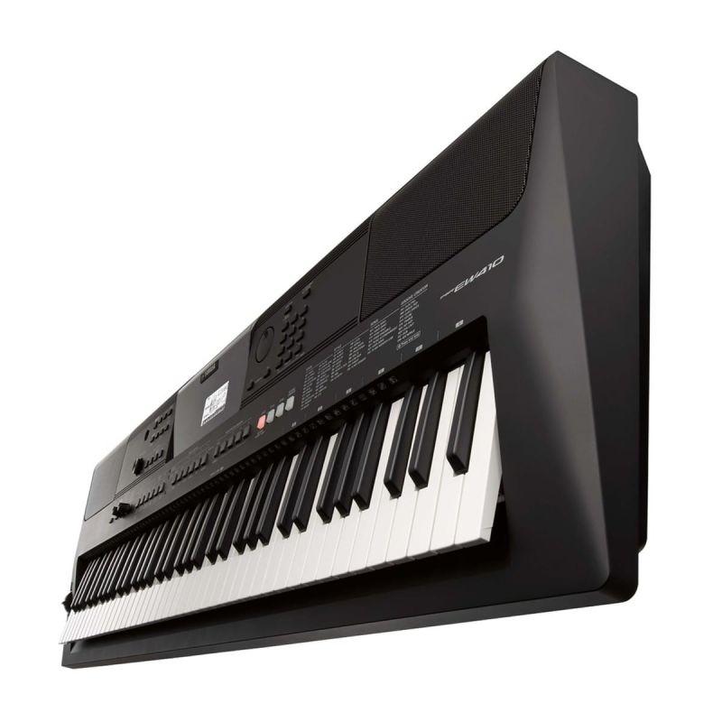 Yamaha PSREW410 Portable Keyboard, 76 notes