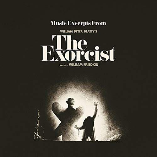 VARIOUS ARTISTS - THE EXORCIST - OST - VINYL