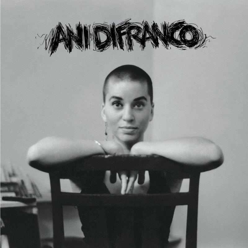 ANI DIFRANCO - ANI DIFRANCO - RSD 2021 - DROP 2