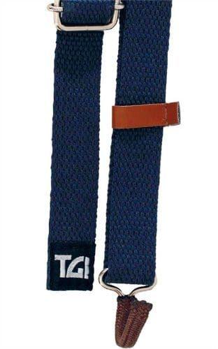 TGI Ukulele Strap - Blue