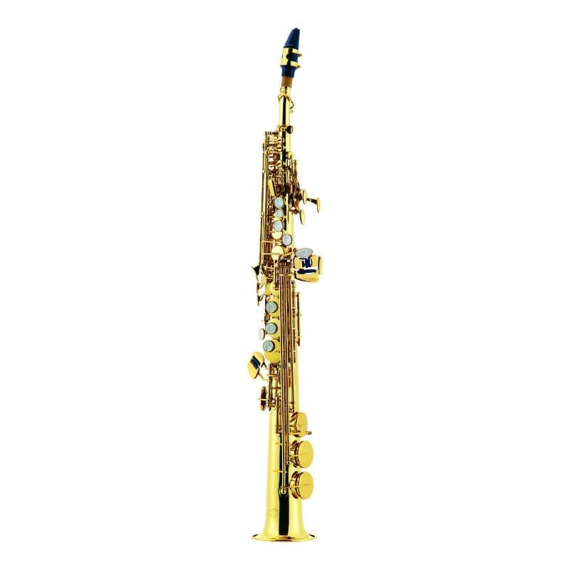 J Michael Soprano Sax Outfit, Straight