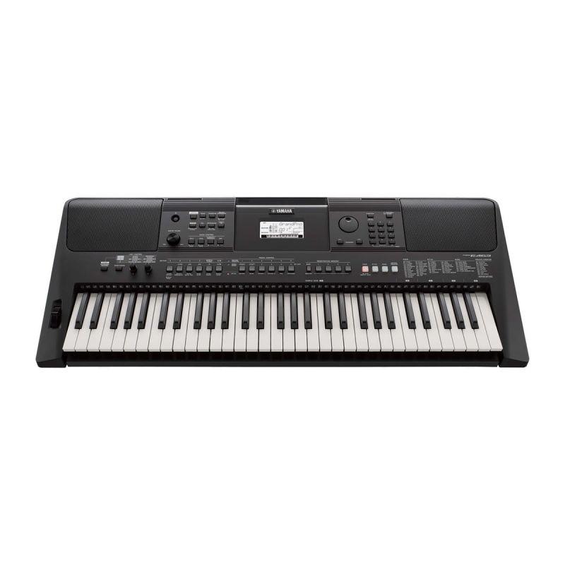 Yamaha PSRE463 Portable Keyboard
