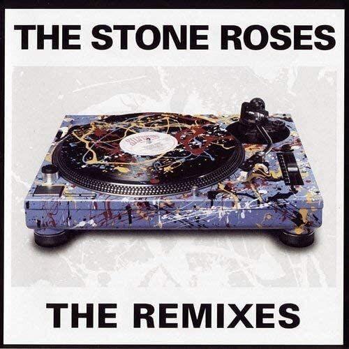 STONE ROSES - THE REMIXES - 2LP VINYL
