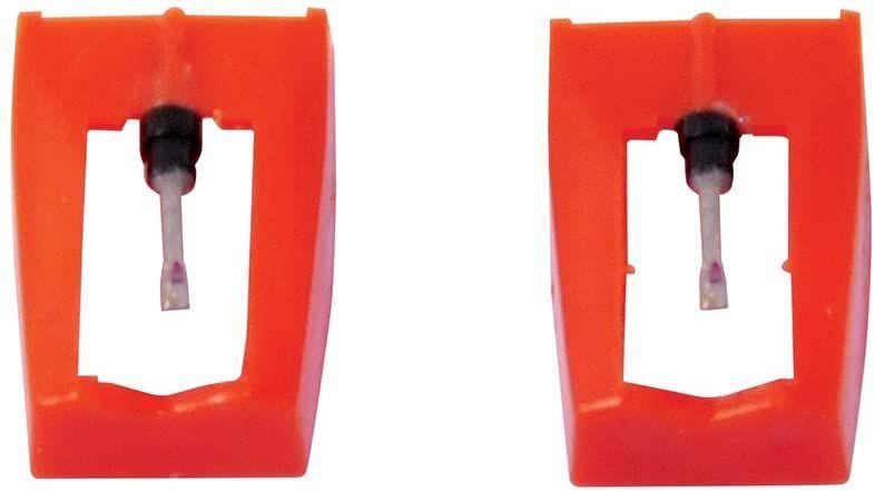 GPO Stylus Needle Blister Pack Stylo/Attache (2 Units) Needle