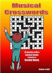 Musical Crosswords