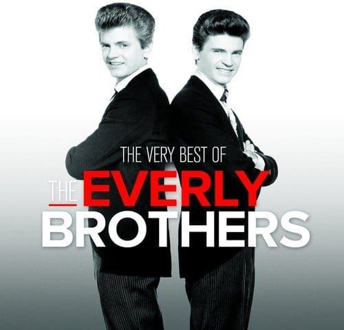 EVERLY BROTHERS - VBO