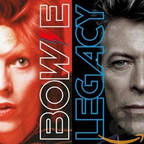 David Bowie - Legacy - CD