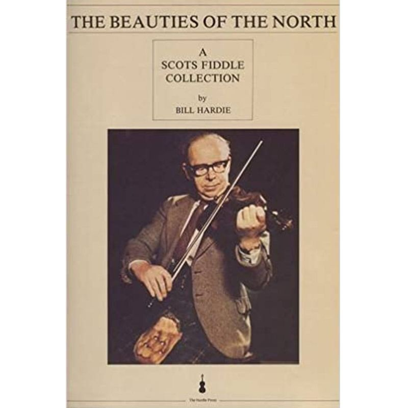 The Beauties of the North, Scottish Fiddle Collection