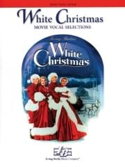 White Christmas (movie vocal selections)