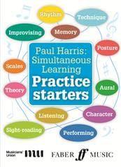 Paul Harris - Simultaneous Learning Practice Starter Cards