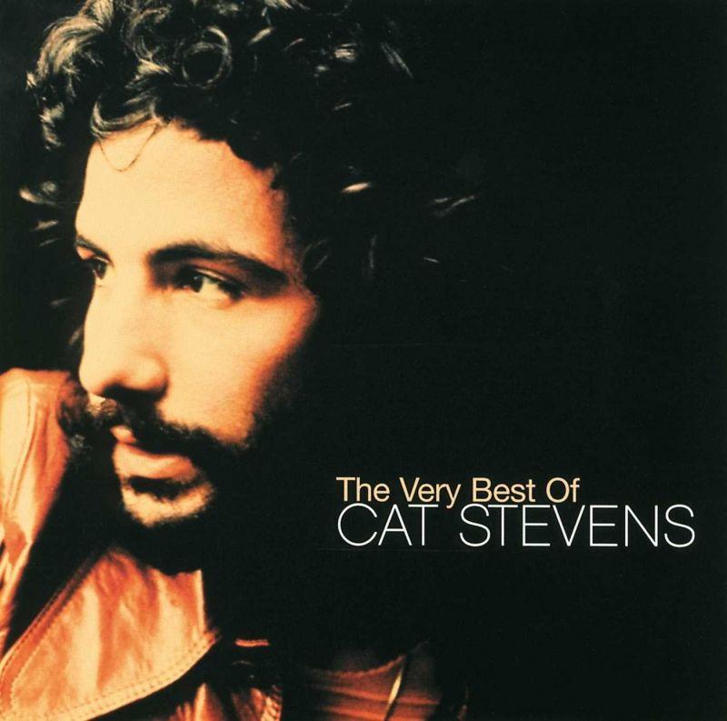 CAT STEVENS - THE VERY BEST OF - CD