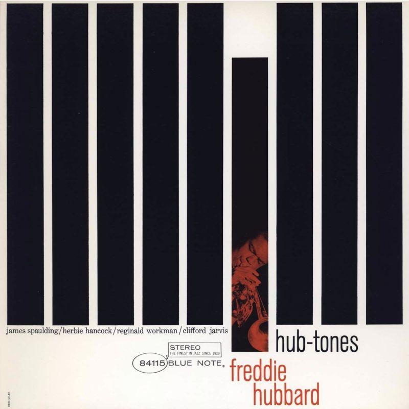 FREDDIE HUBBARD - HUB-TONES - VINYL