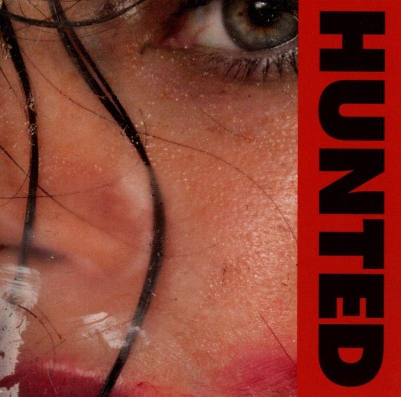 ANNA CALVI - HUNTED - RED VINYL
