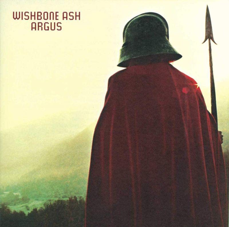 WISHBONE ASH - ARGUS - CD