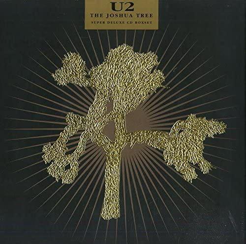 U2 - THE JOSHUA TREE - SUPER DELUXE