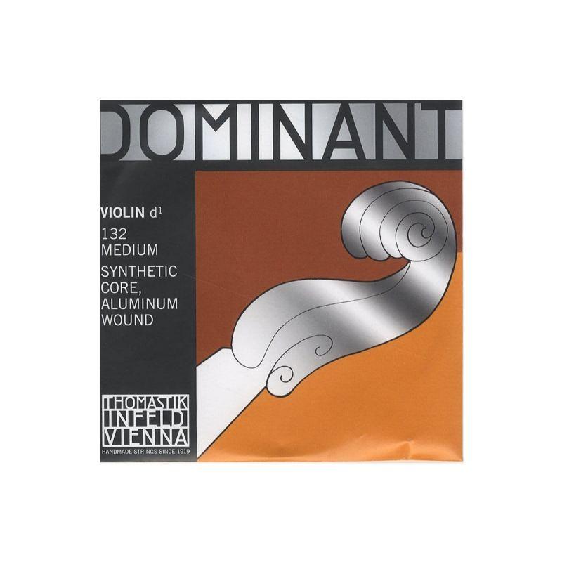 Thomastik Infeld Dominant Viola D String, Aluminium, Full Size