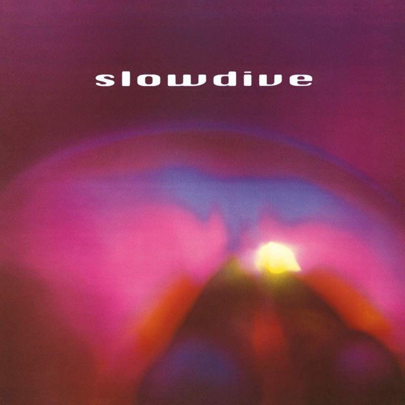 SLOWDIVE - 5 EP - COLOURED VINYL