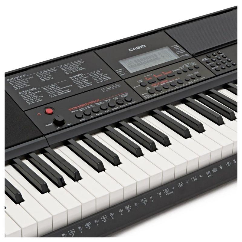 Casio CTX700 Portable Keyboard