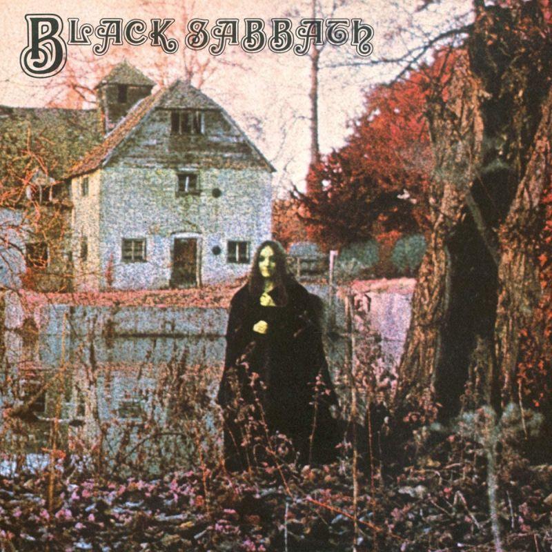 BLACK SABBATH - BLACK SABBATH - VINYL