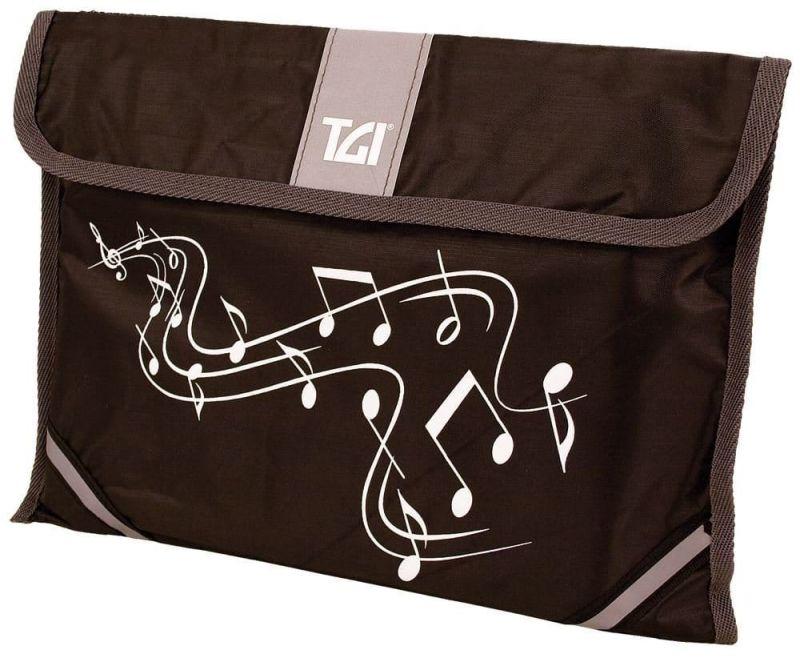 TGI Music Carrier, Black