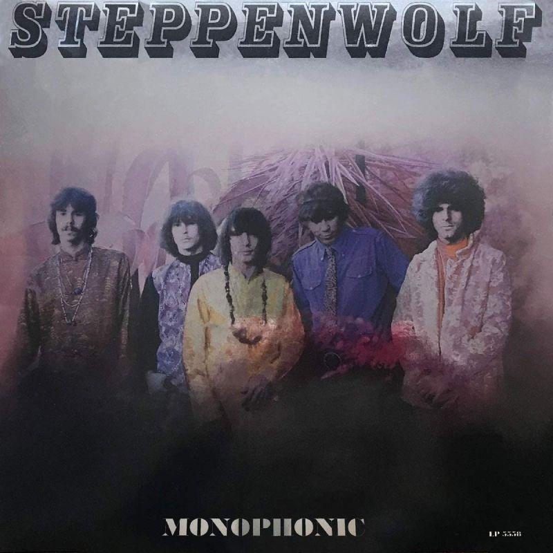 STEPPENWOLF - STEPPENWOLF (BLK FRIDAY 2019)