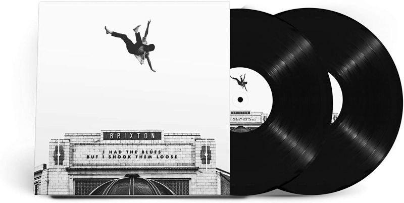 BOMBAY BICYCLE CLUB - I HAD THE BLUES BUT I SHOOK THEM LOOSE - DELUXE VINYL