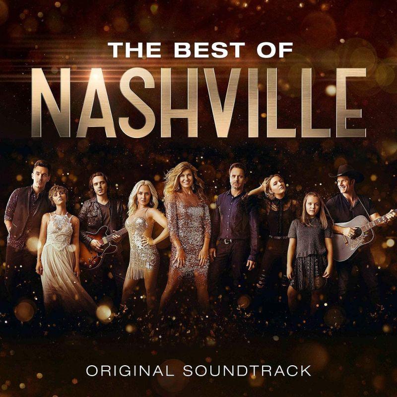 NASHVILLE CAST - THE BEST OF NASHVILLE - 2LP VINYL