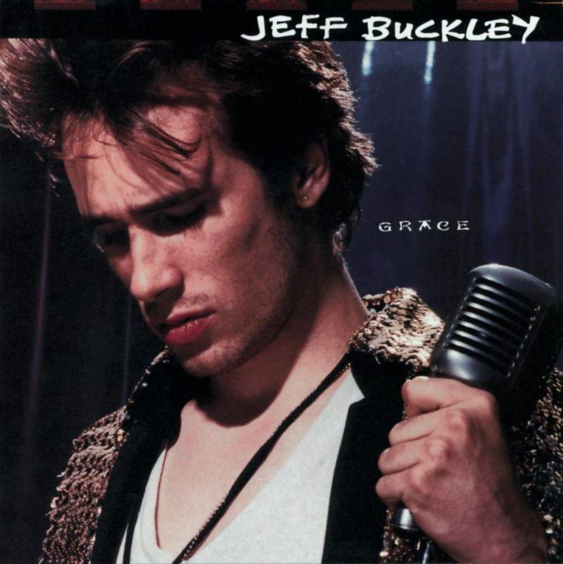 Jeff Buckley - Grace - VINYL