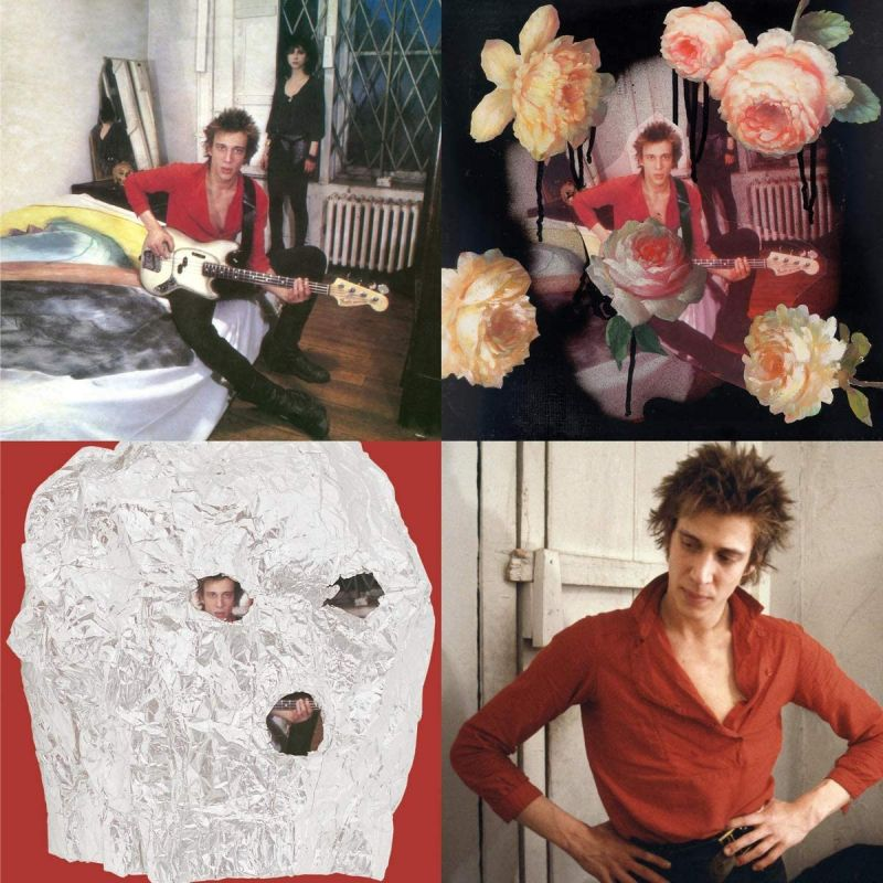 RICHARD HELL & THE VOIDOIDS - DESTINY STREET COMPLETE - DELUXE 2CD