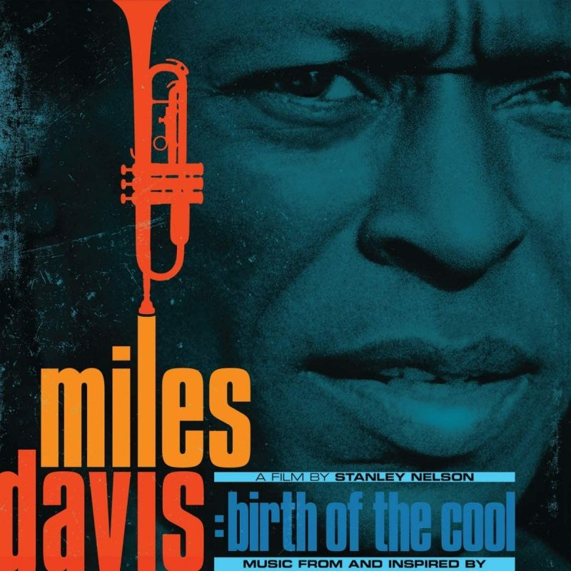 MILES DAVIS - MUSIC FROM AND INSPIRED BY BIRTH OF THE COOL - 2LP