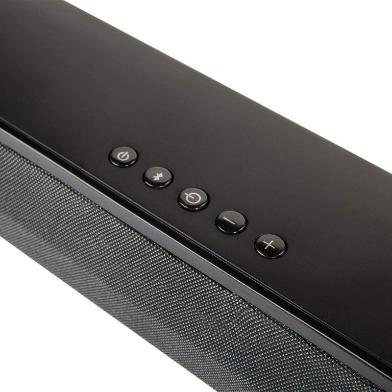 Polk Signa Solo Universal Home Theater Sound Bar System