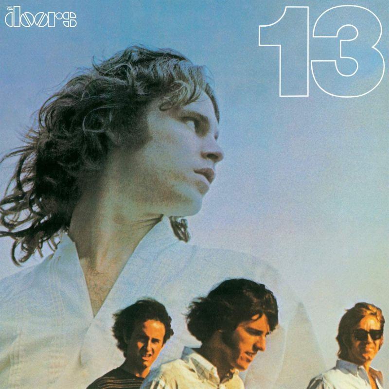 DOORS - 13 - VINYL